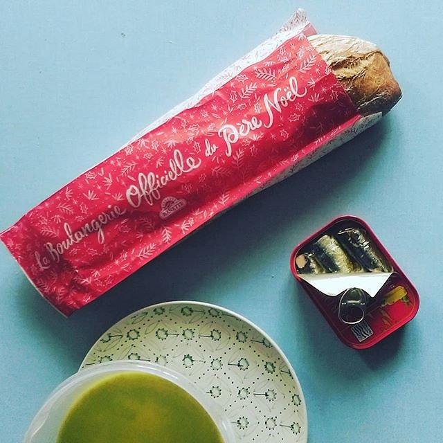 Déjeuner